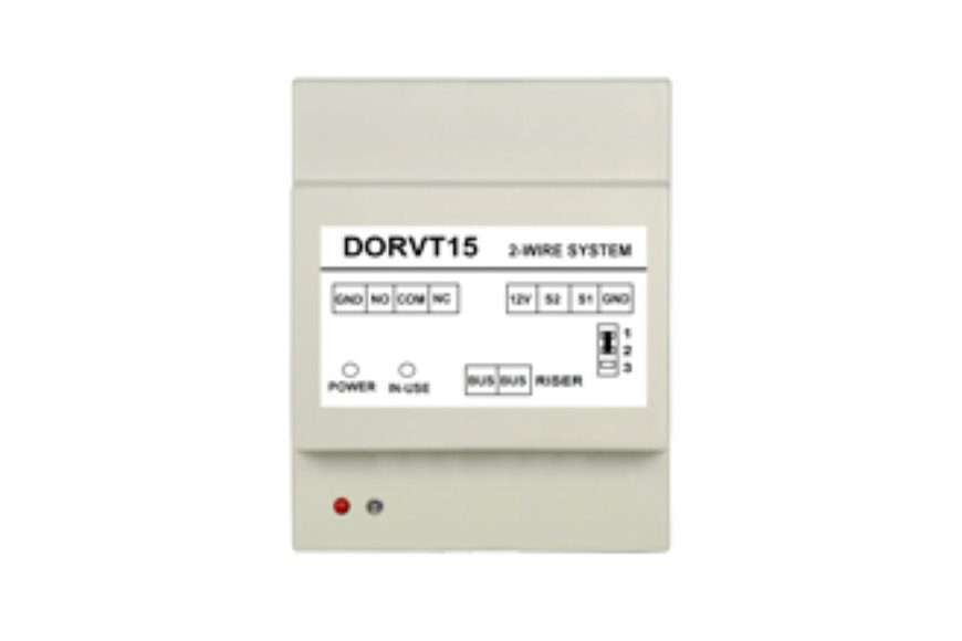 Dorani DORVT15 Intercom Relay Module