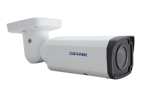 Dorani DORIP03 – 4MP Motorised 2.8-12MM Bullet