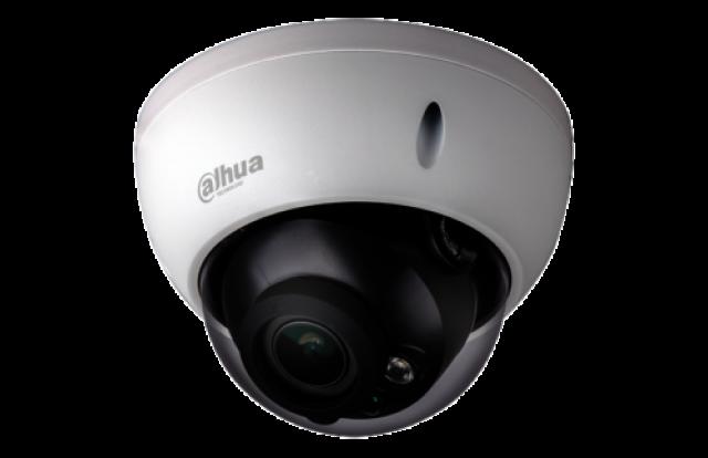 Dahua DH-HAC-HDBW2802RP-Z-DP 4K Starlight HDCVI IR Motorised Dome Camera