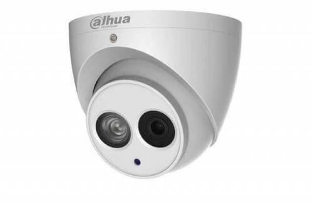 Dahua DH-IPC-HDW4631EMP-ASE 6MP IR Eyeball Network Camera