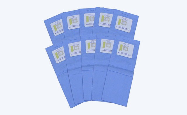 Ducted Vacuum Bags