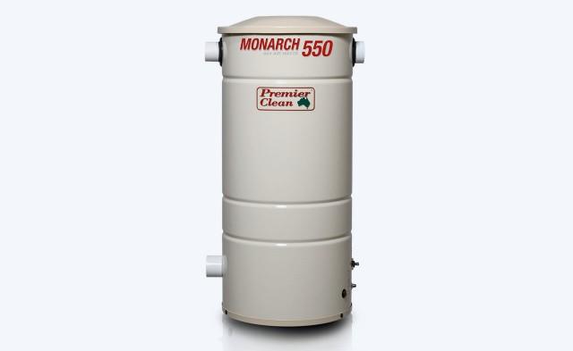 Monarch 550