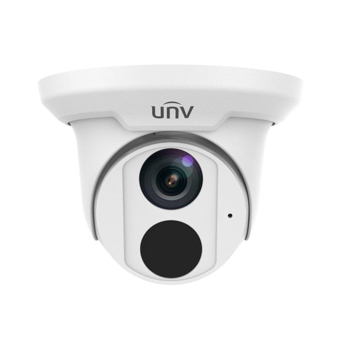 Uniview IPC3615-ADUPF28M Turret 5MP IP67 IR 2.8mm Starlight