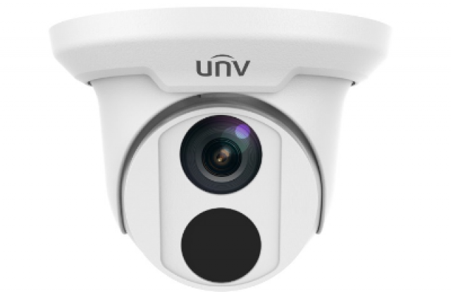 Uniview IP CCTV Systems