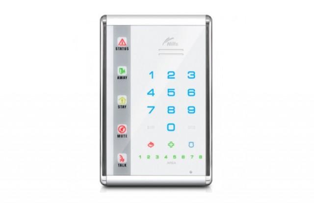 DAS Alarm Systems