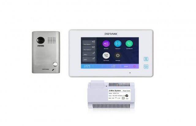 Dorani DORVT20 Surface Touch Kit