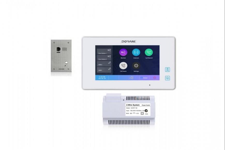 Dorani DORVT21 Flush Mount Touch Kit