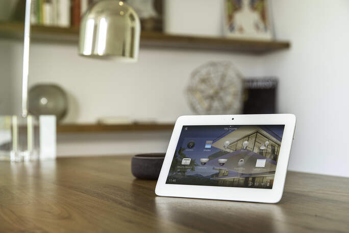 Know About 4 Advantages Of Smart Wireless Home Automation System