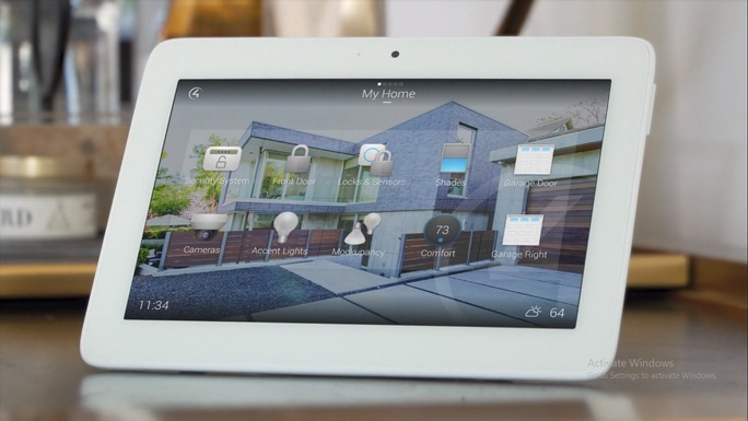 Know About Latest Trends Of Home Automation