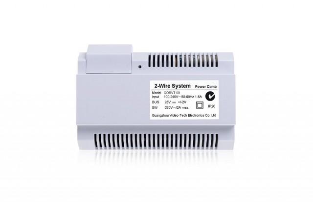 Dorani DORVT09 BUS Power Supply
