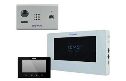 Dorani 700 Series Intercoms