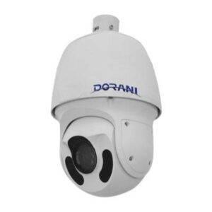 Dorani DORIP08 – 2MP 30x IR Network PTZ Dome Security Camera