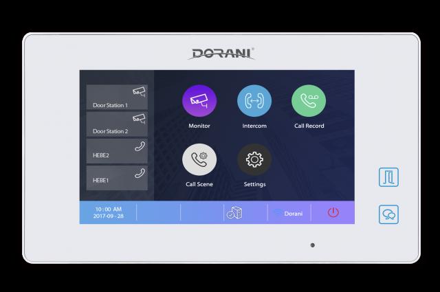 Dorani Touch