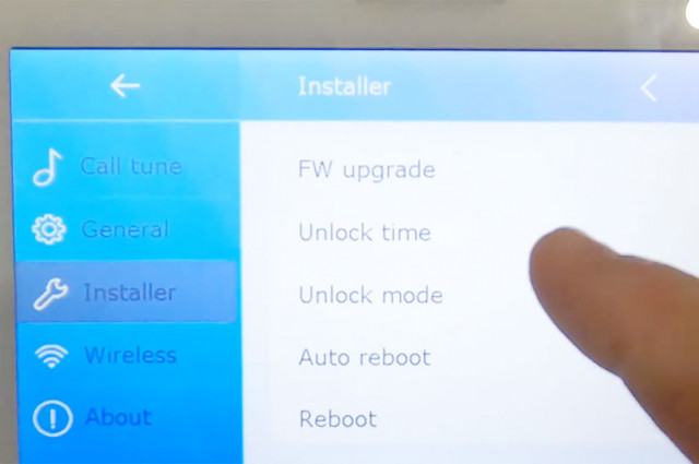 How to upgrade your WiFi monitor for the Dorani Touch
