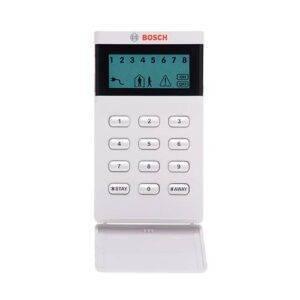 Bosch Icon Keypad