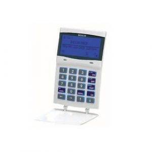 Bosch 6000 Keypad