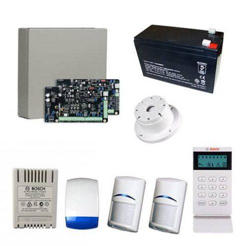 Bosch 2000 Alarm System 2 PIR Kit