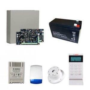 Bosch 2000 Alarm System No Detector Kit