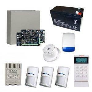 Bosch 3000 Alarm System 3 PIR Kit